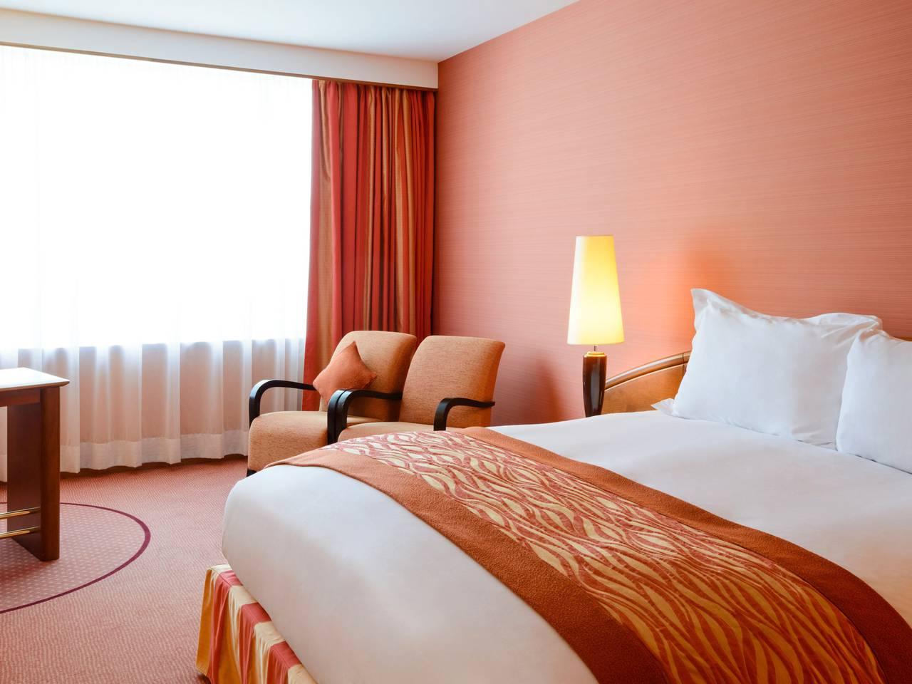 Sofitel Hotel Luxembourg Europe 5 Sterne Luxushotels