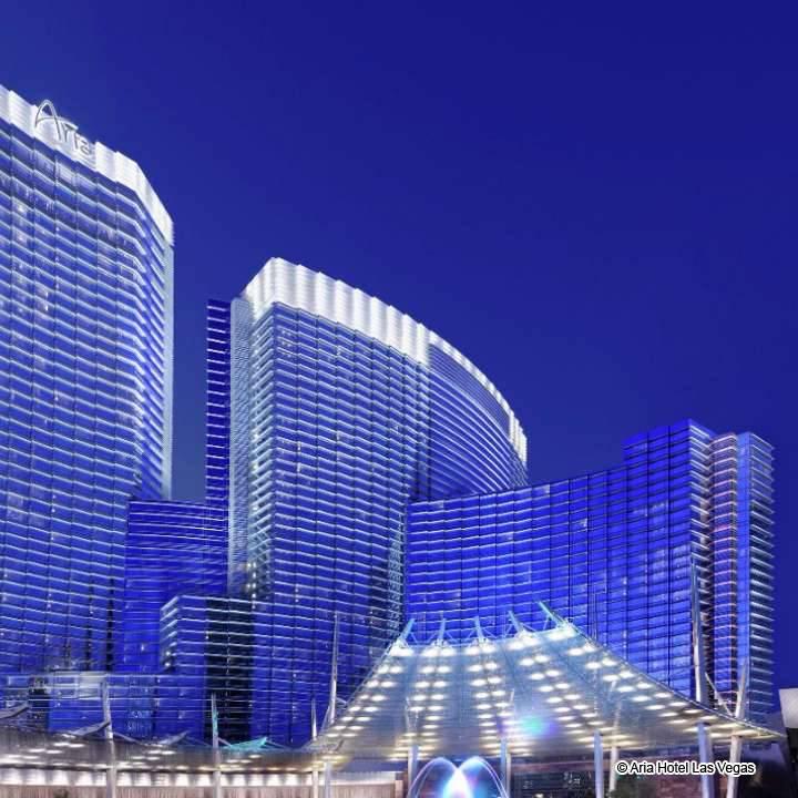 5 Sterne Hotel Las Vegas
