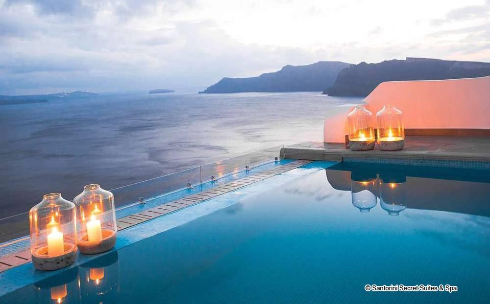 santorini secret hotel oia 5 sterne luxushotels. Black Bedroom Furniture Sets. Home Design Ideas