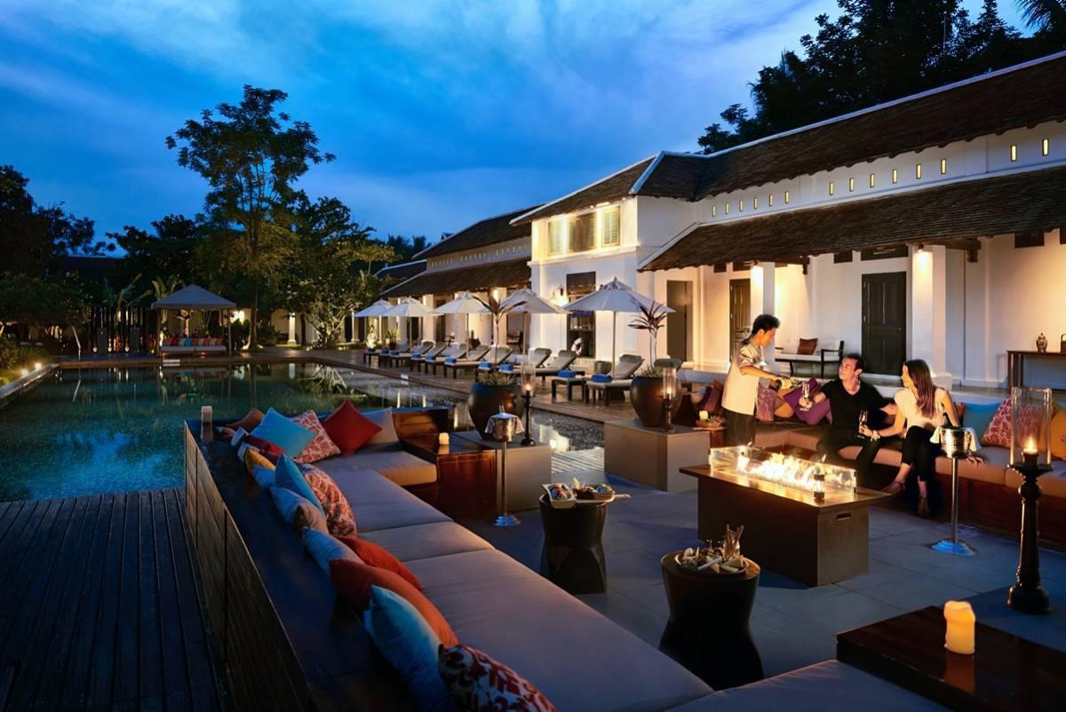 Sofitel hotel luxury hotels around the world autos post for Luxury hotels around the world