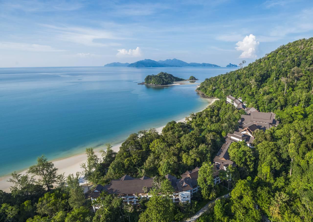 The Andaman Hotel Langkawi 5 Sterne Luxushotels